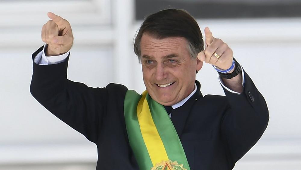 Migrationpakt Brasilien