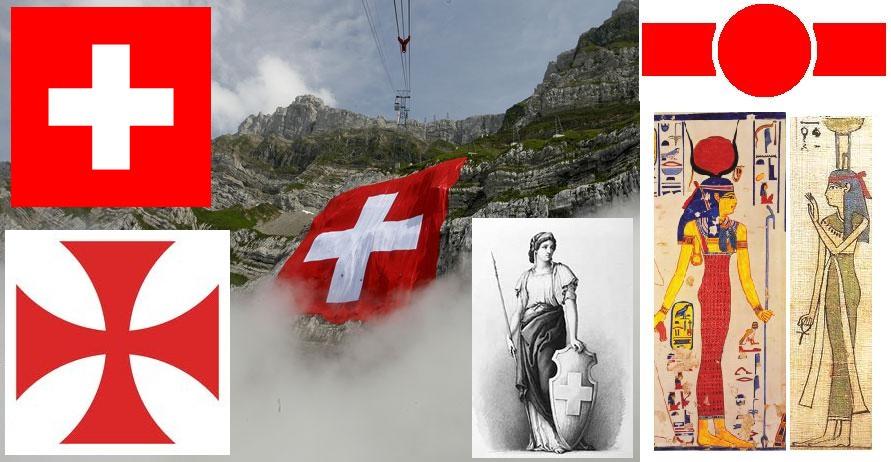 Schweiz schwester isis