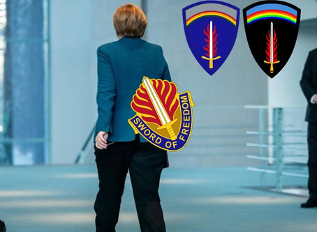 Hausarrest für Merkel – Ein Tag für die Geschichtsbücher? (Die Hinweise häufen sich!)