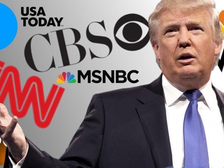 USA: Mueller-Report verpasst korrupten Mainstream Medien den Gnadenstoss!