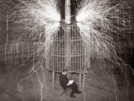 Das Verbotene Wissen über Frequenzen & deren unglaubliche Macht (Freie Energie, Nikola Tesla und