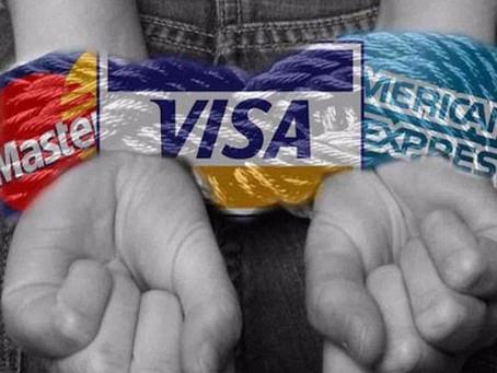 Das Finanzsystem - die grösste Gefahr für die Menschen!