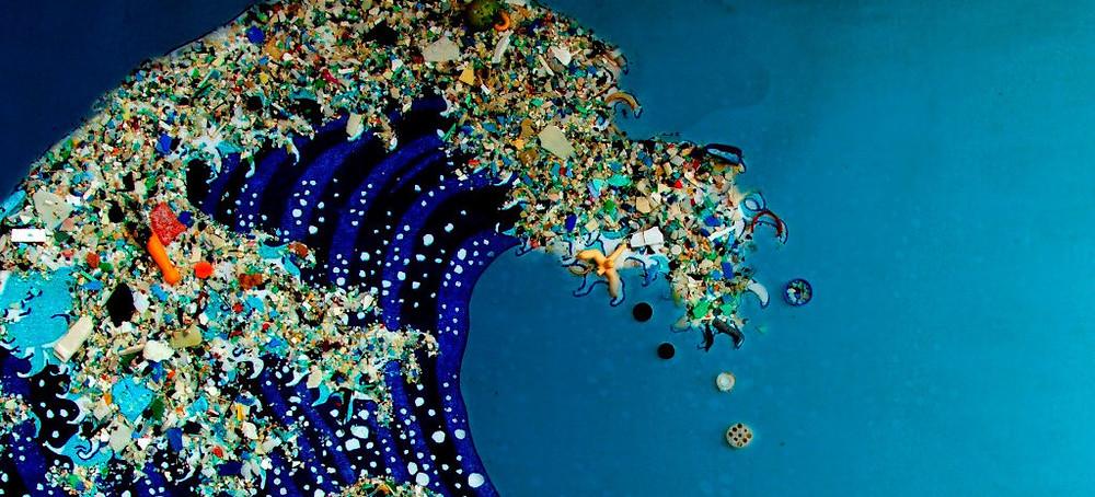 Mikroplastik Verbot Grossbritanien Neuseeland