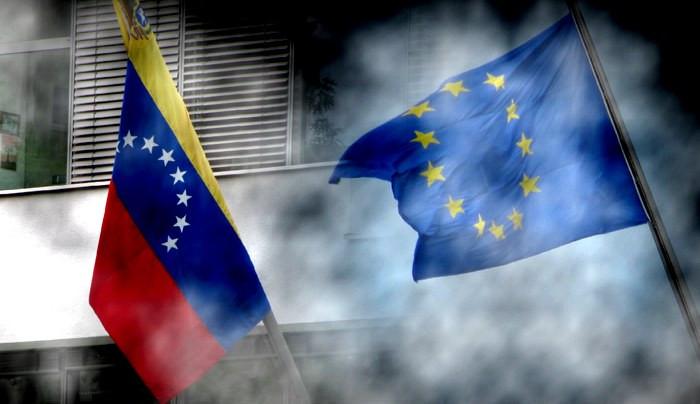 Venezuela EU legitim.ch