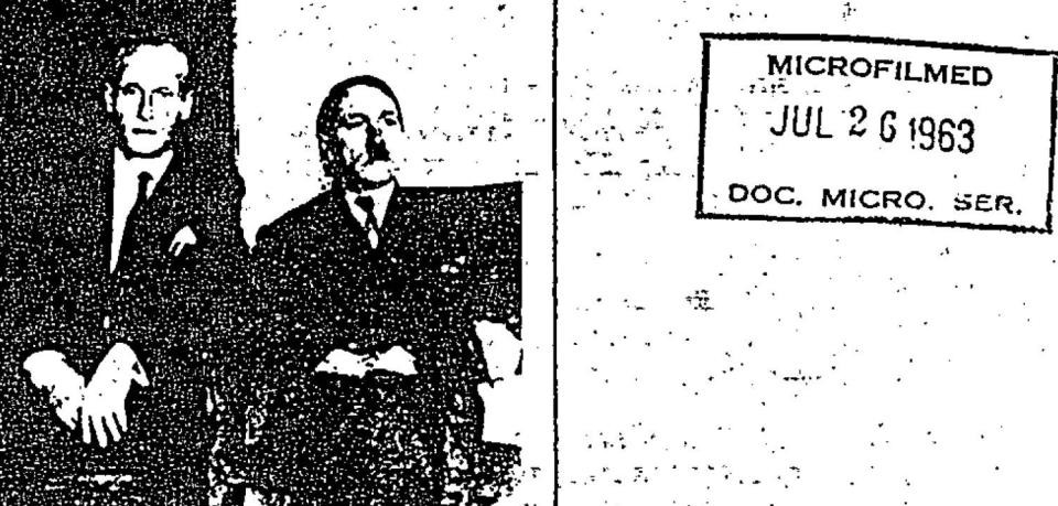 Hitler JFK Akte Kolumbien Argentinien Flucht CIA