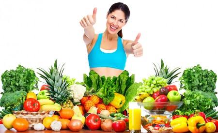 Gesundheit vegetarisch vegan