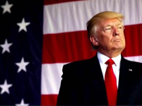 Klimaabkommen: Trump weiss etwas, das vielen entgeht
