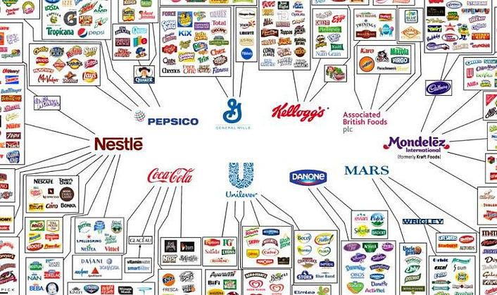 Oxfam Studie Nestle