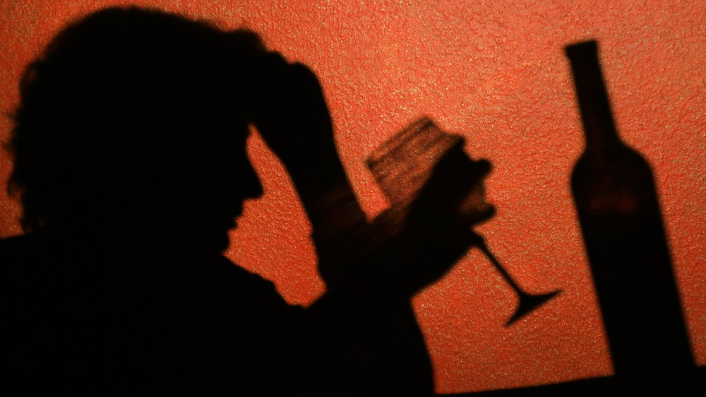 Alkoholismus Heilmittel Trinksucht