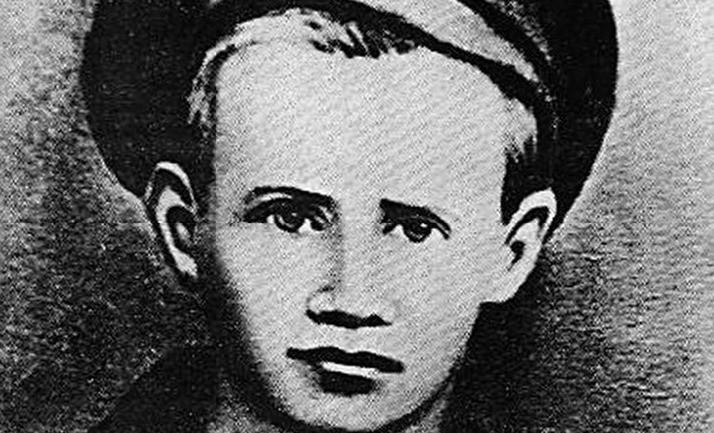 Pawlik Morozow