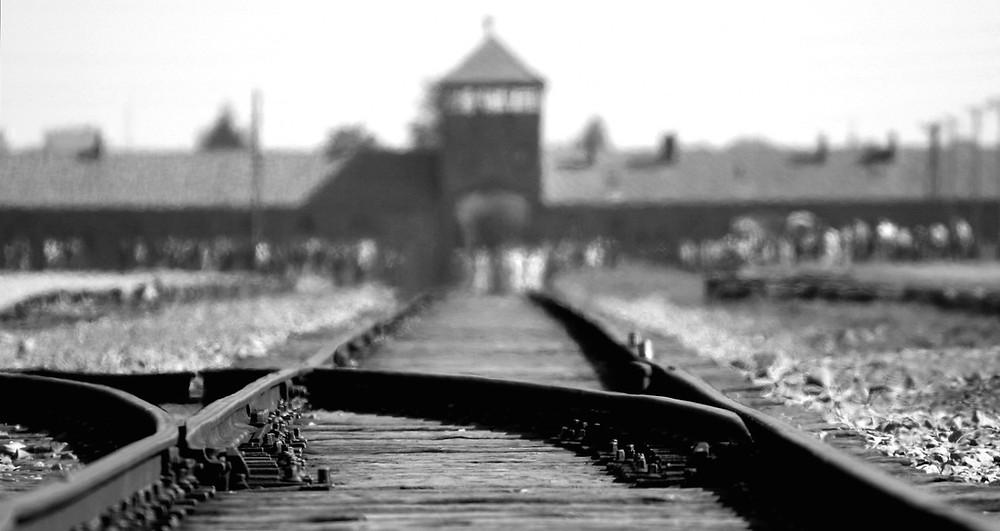 Polen neuses Gesetz Holocaust Ausschwitz