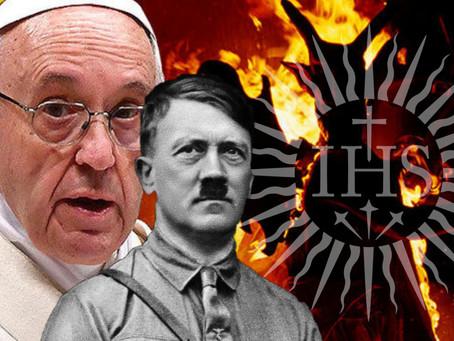 "Enthüllt: Adolf Hitler hat ""Mein Kampf"" nicht geschrieben! Wer aber dann?"