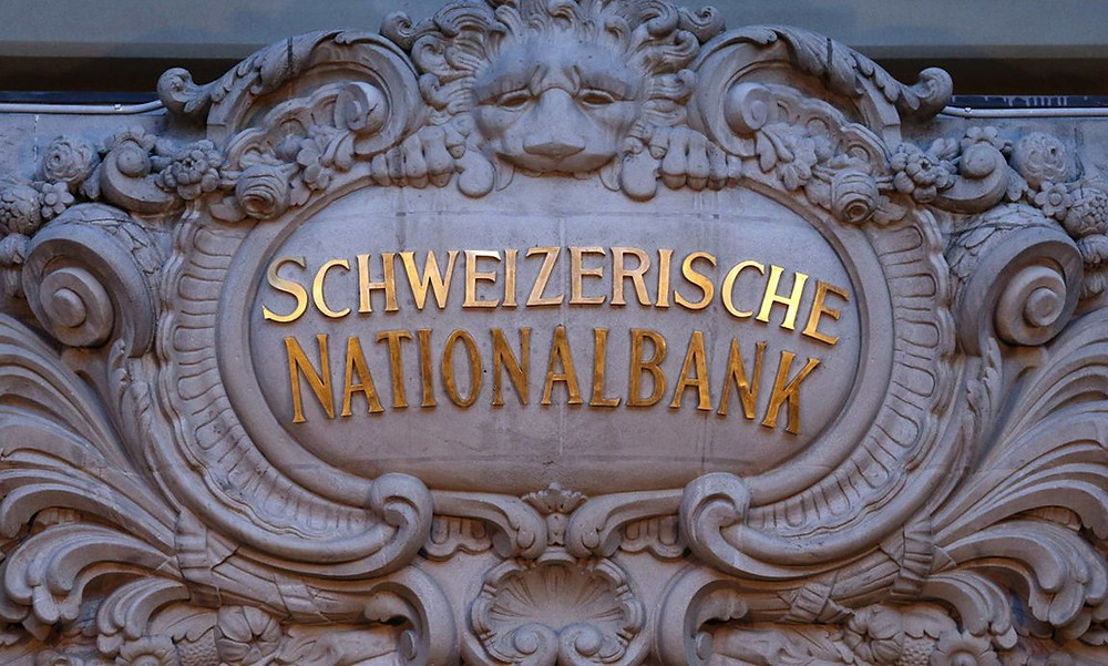 SNB Schweizer Nationalbank Rothschild Illuminati