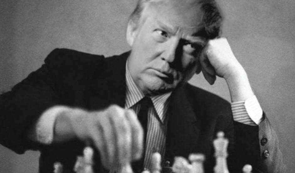 Genialer Schachzug: Will Trump mit Multi-Billionen-Hilfspaket die FED übernehmen?