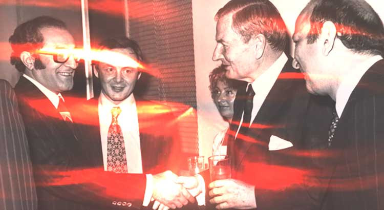 Forbes Rothschild Rockefeller