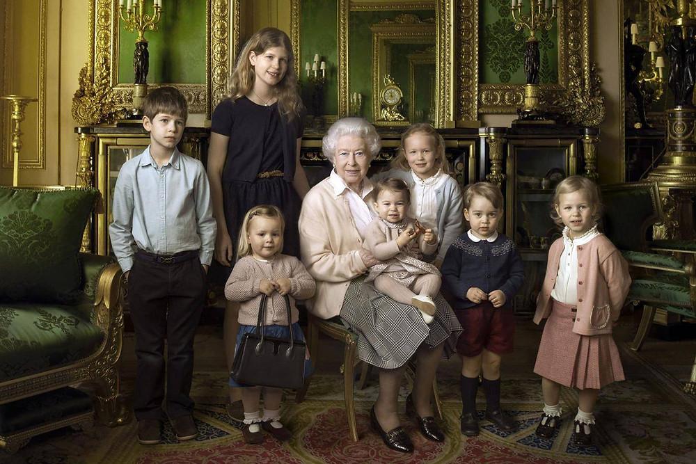 Queen Monarchie Abschaffen Abschaffung