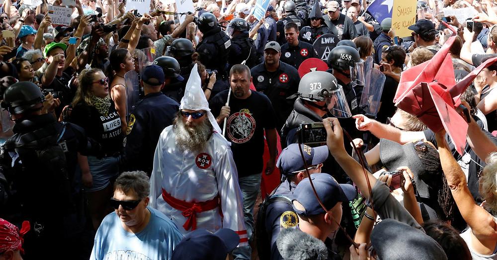 Jason Kessler Occupy
