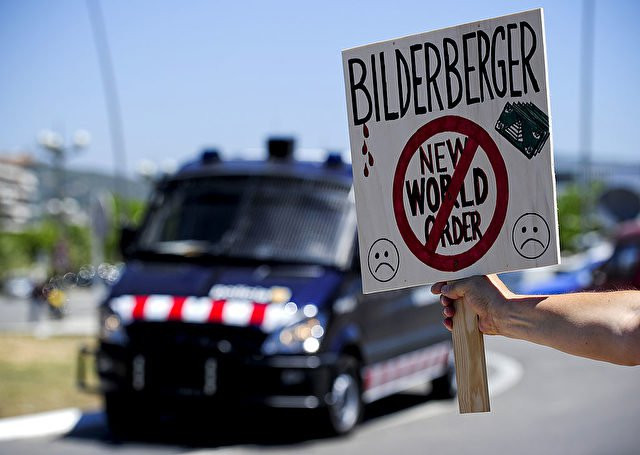 Offiziell: Diesjähriges Bilderberg-Treffen findet in Chantilly, Virginia, USA statt – Welche Rolle s