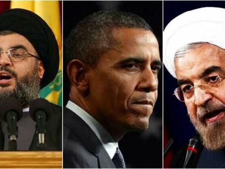 Politico: Obama beschützte Drogen- und Menschenhändler der Hisbollah um den Iran zu beschwichtigen
