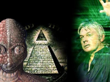 Dies ist einer der besten Beweise, dass David Icke bezüglich Reptilianer recht hatte!