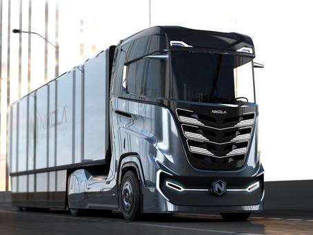 Nikola Tre - Läutet der neue Wasserstoff-LKW die Automobilwende ein?