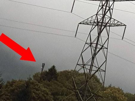 Warnung - Die Regierung testet 5G-Strahlung an der Bevölkerung! Ist das legal?!