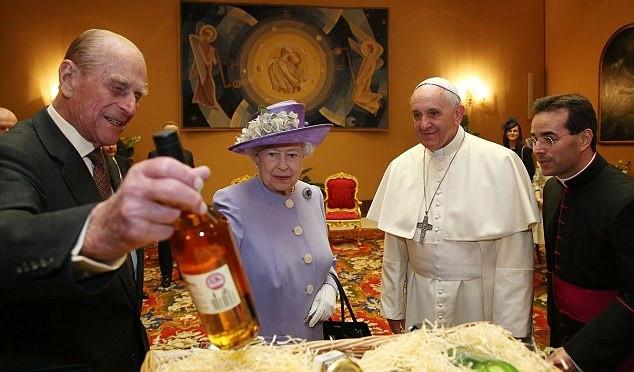 Papst Franziskus Satan Vatikan Pädophilie