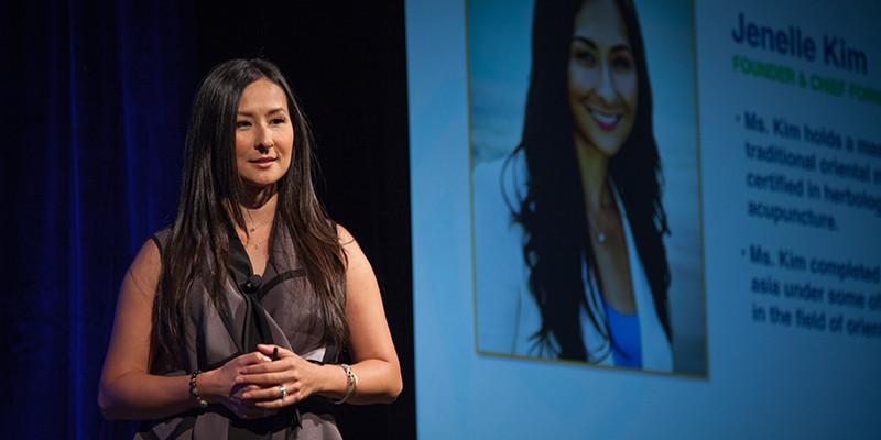 Dr Janelle Kim Hanf