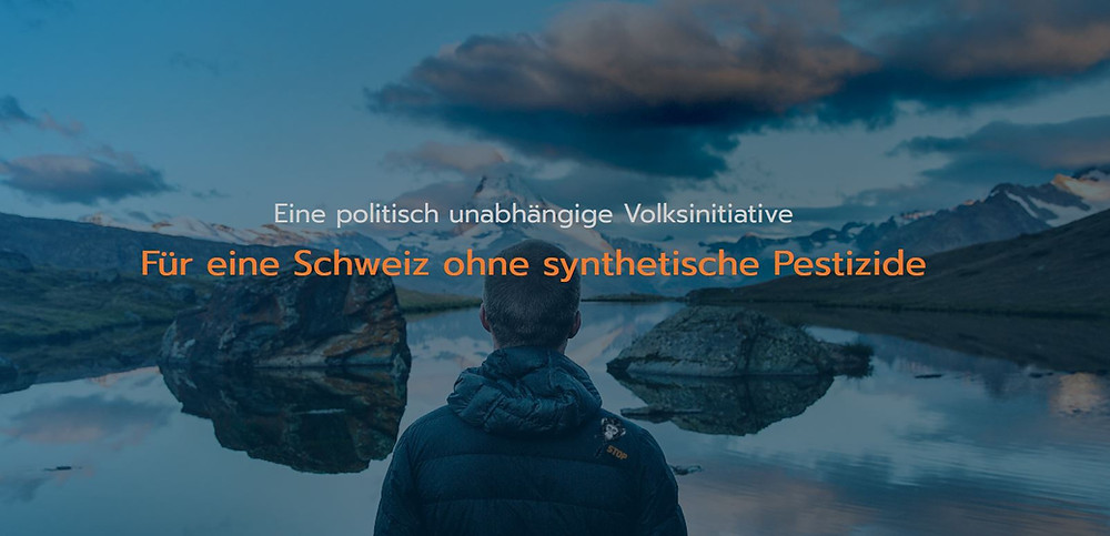 Initiative Pestizide