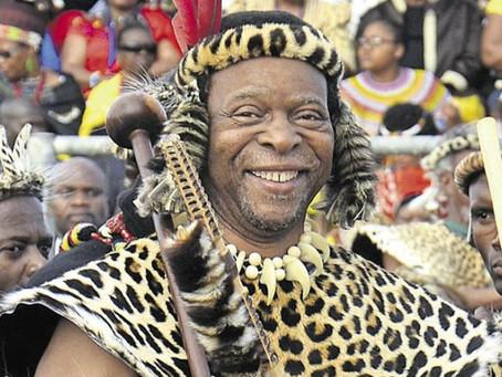 Good News: Der Zulu-König setzt sich für die weissen Farmer Südafrikas ein!