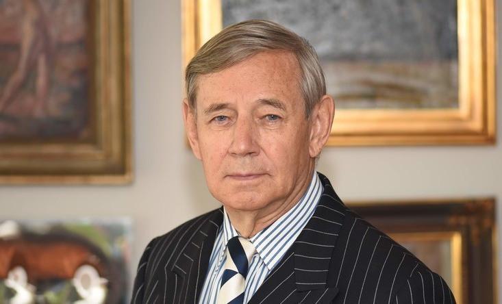 Frank Elbe