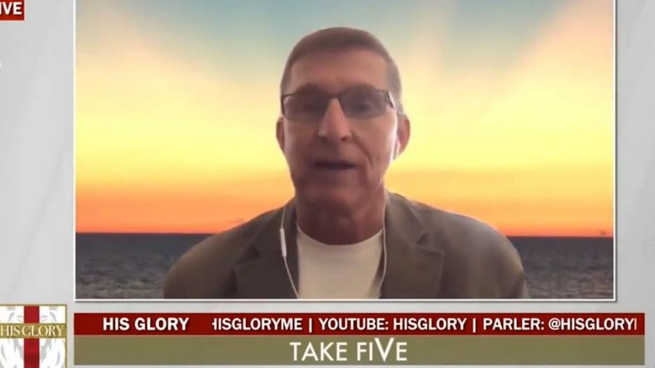 EXPLOSIV – General FLYNN bestätigt: Die PANDEMIE wurde INSZENIERT! (inkl. BEWEIS)