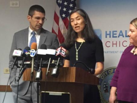 Behörden schockiert - In Chicago verweigern 87% der Eltern die Grippeimpfung!