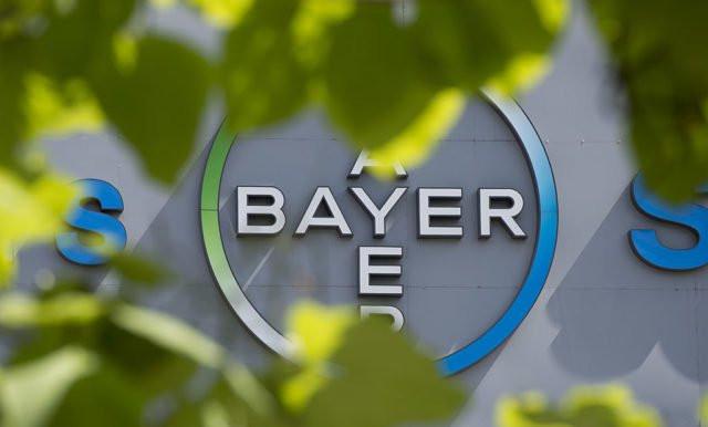 Bayer Pharma IG Farben Völkermord