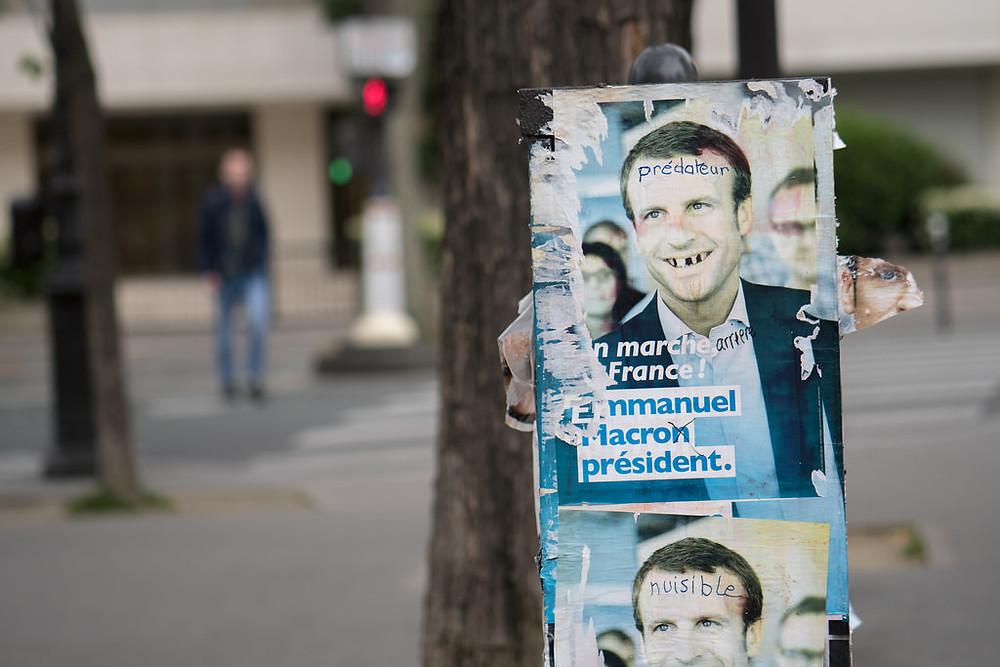 Macron Loser