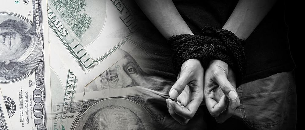 Geld FED Betrug Banken