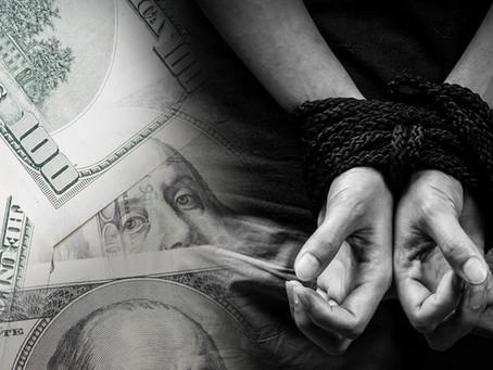 Versklavt durch das westliche Geldsystem?