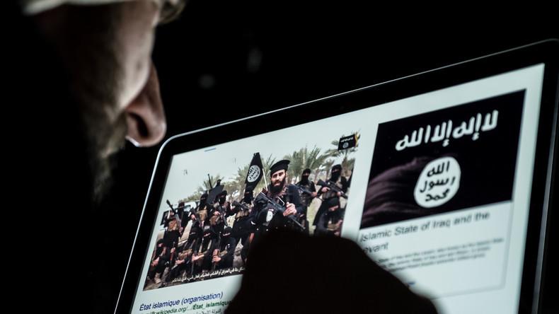 Jijad ISIS Saudi Arabien Kosovo