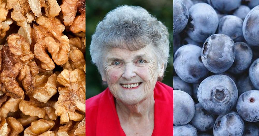 Sylvia Hatzer Alzheimer