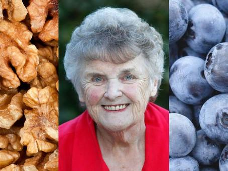Unglaublich - Demenzkranke erkennt nach Ernährungsumstellung plötzlich ihre Kinder wieder!