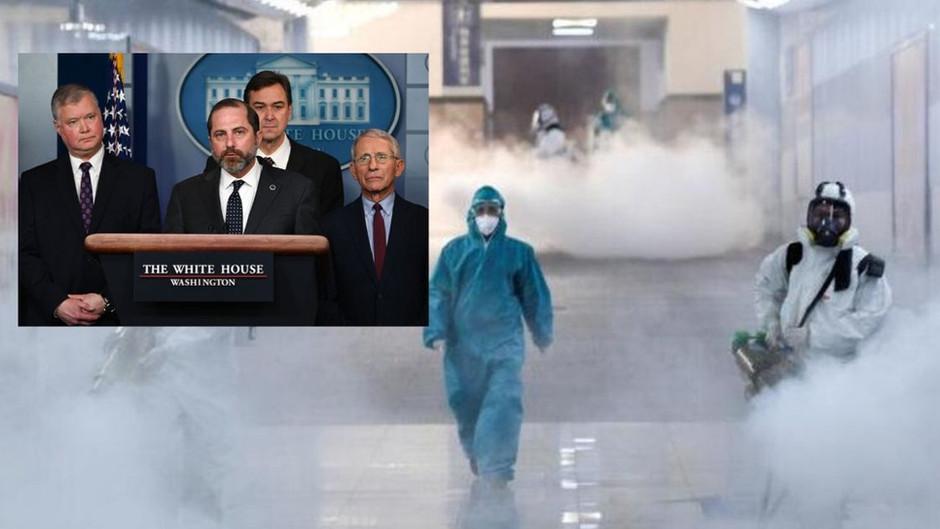 NA ENDLICH !!! US-Regierung verlangt Untersuchung: Wurde das CORONAVIRUS im LABOR entwickelt?!