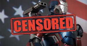 Pentagon Zensur Hollywood