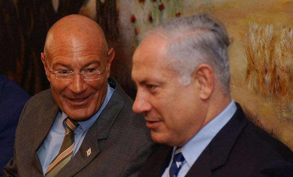 Arnon Michan Korruption Netanjahu
