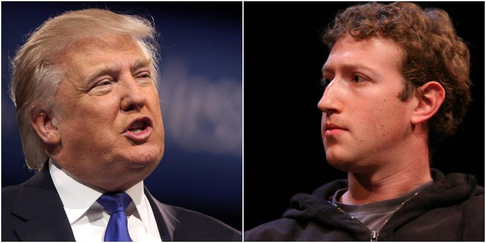 Netzneutralität Trump