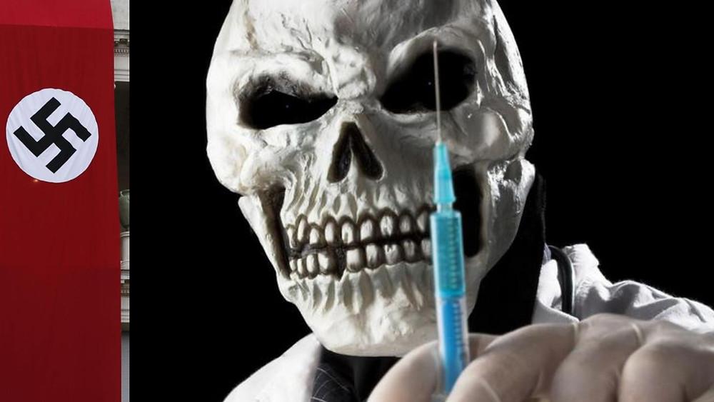 Impf-Faschismus