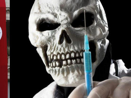 Australien: 10 JAHRE HAFT für Impfkritiker - Ist das Faschismus?