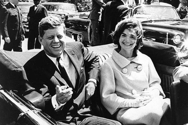 Kennedy Ermordung CIA JFK