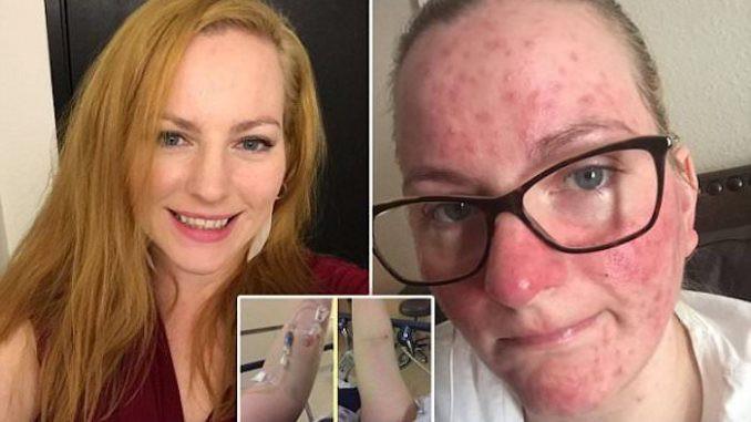 Jennifer Whitney Grippeimpfung