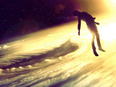 Alle Antworten findest du in deinem Inneren (Du bist das Universum, die Schöpfung und das Leben – ER