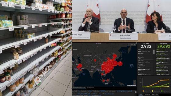 CORONA HYSTERIE – In China ist die Ausbreitung bereits rückläufig!